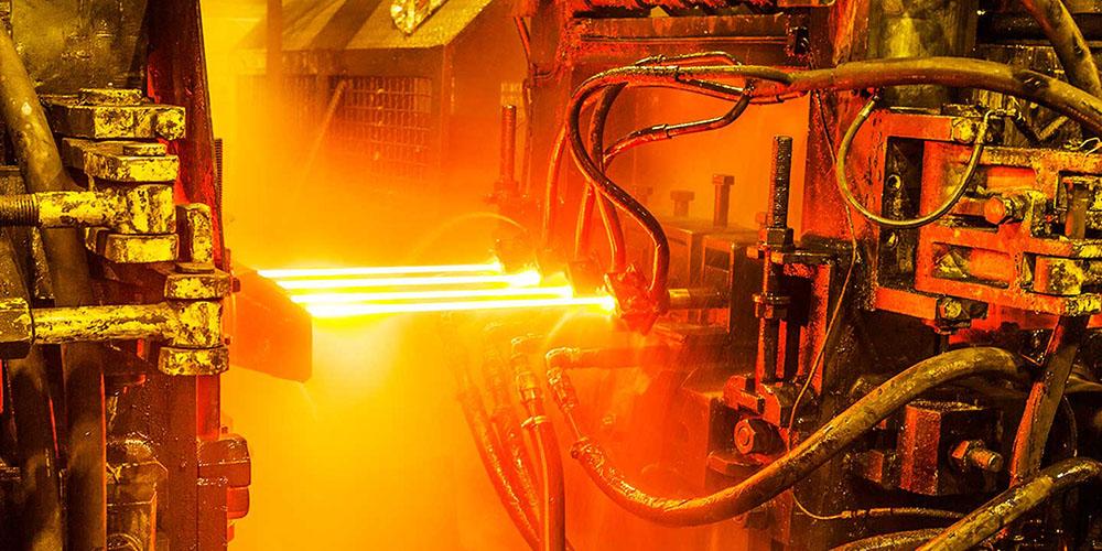 مدیرعامل فولاد هرمزگان: ظرفیت تولید تختال فولاد هرمزگان ۲برابر خواهد شد
