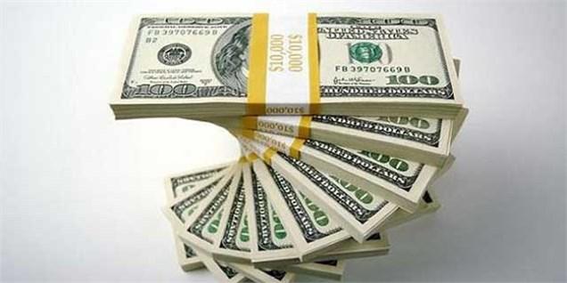 معکوس شدن روند قیمت دلار