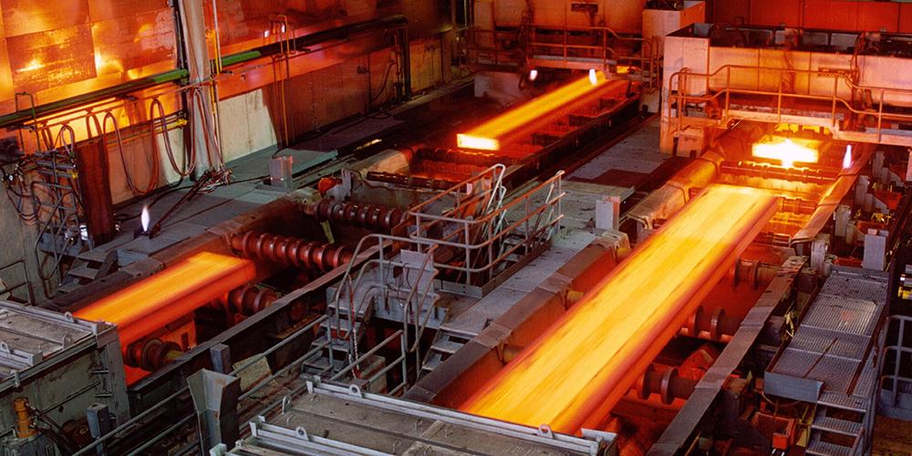 مدیرعامل فولاد هرمزگان: کانالهای رونق فولاد در بودجه ۹۷