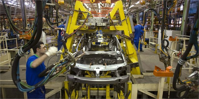 ارز مبادلهای بیشتر قطعهسازان خودرو قطع شد