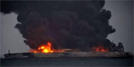 آغاز تجسس در نفتکش ایرانی تا ۱۵ ساعت دیگر