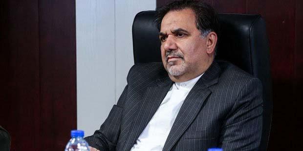 عباس آخوندی: ایران نگران هیچگونه تحریم احتمالی جدید آمریکا نیست