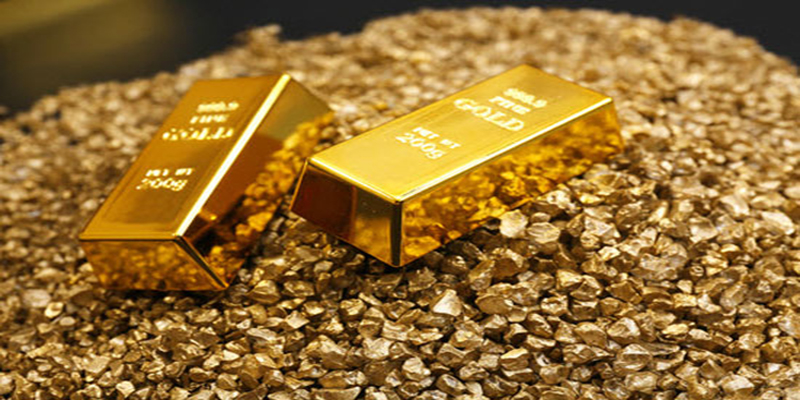 طلا از مرز ۱۳۶۰ دلار عبور کرد/ افزایش قیمت ۲۰ دلاری طلای جهانی