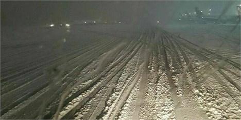 امکان تاخیر در پروازهای فرودگاه مهرآباد/مسافران از زمان دقیق پرواز خود مطلع شوند