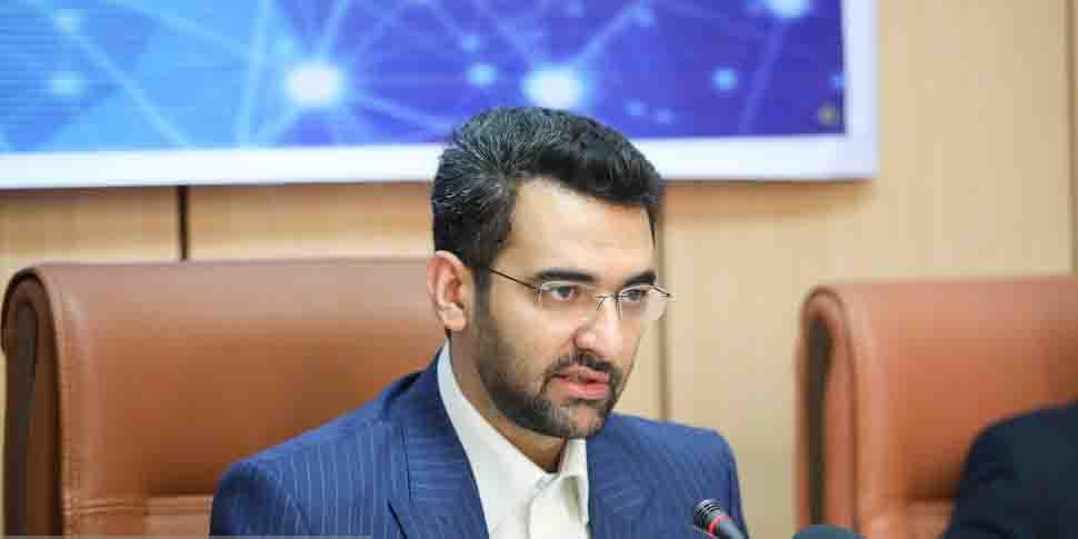 جهرمی به اظهارات رییس سازمان پدافند غیرعامل واکنش نشان داد