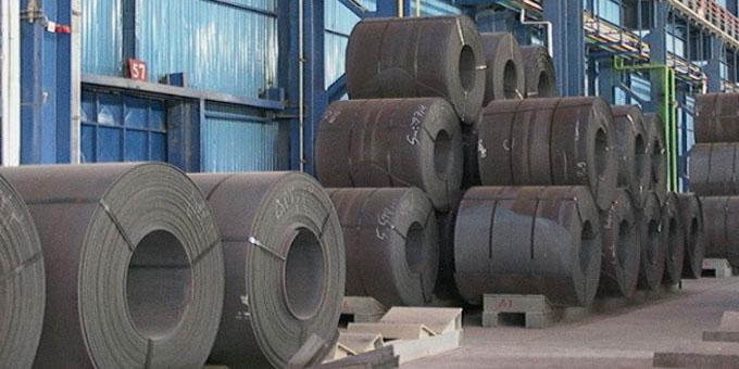 بررسی صادرات فولاد ایران در غیاب چین