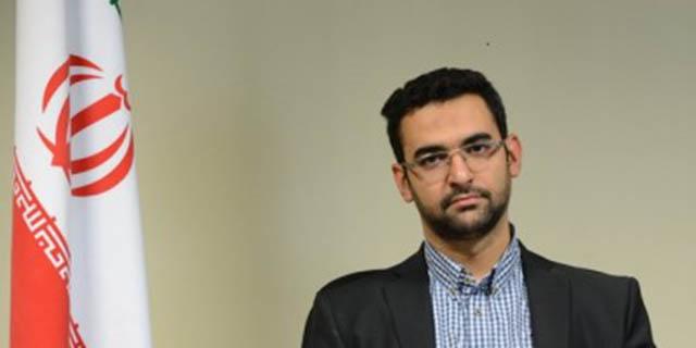 آذری جهرمی: سراسر ایران زیر پوشش نسلهای سوم و چهارم تلفن همراه قرار گرفت