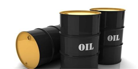 میانگین نرخ هر بشکه نفت سبک ایران در سال2018 به 68.61دلار رسید