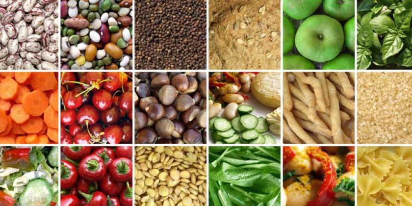 نوسانات قیمت محصولات کشاورزی