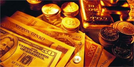 کاهش قیمت سکه و ارز / منوچهری خالی از دلالان و صرافیها خالی از مشتری