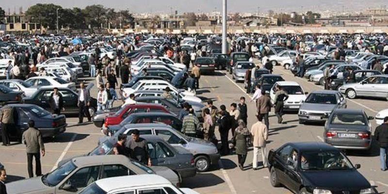 خرید خودرو هم به تعیین تکلیف ارز وابسته شد