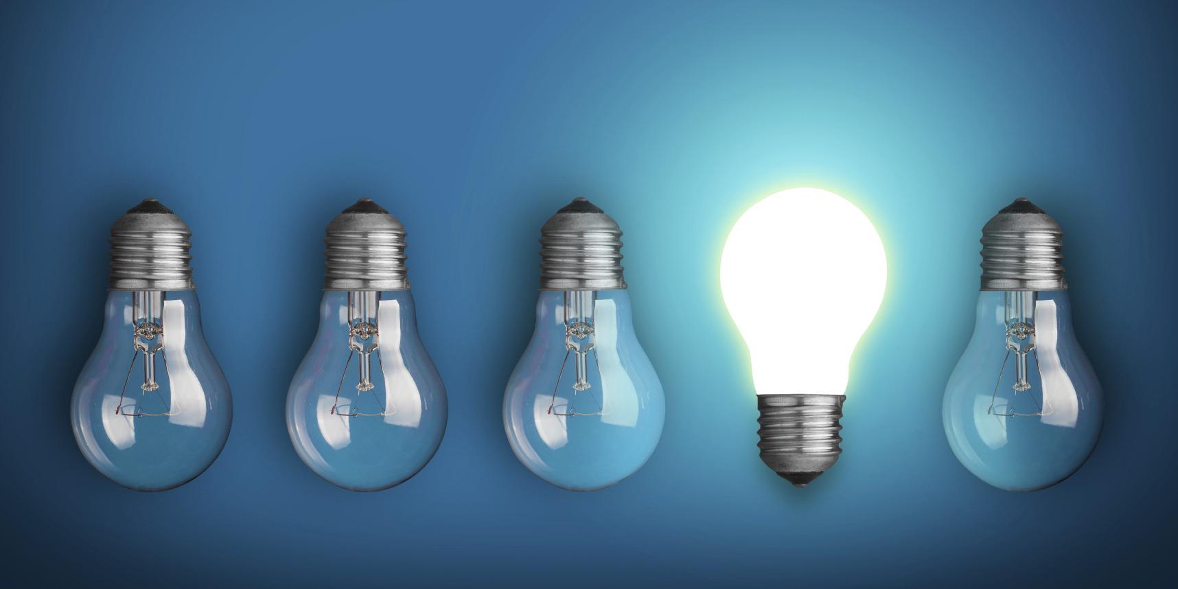 چگونه میتوانیم یک ایده خوب را به محصولی پولساز و واقعی تبدیل کنیم؟