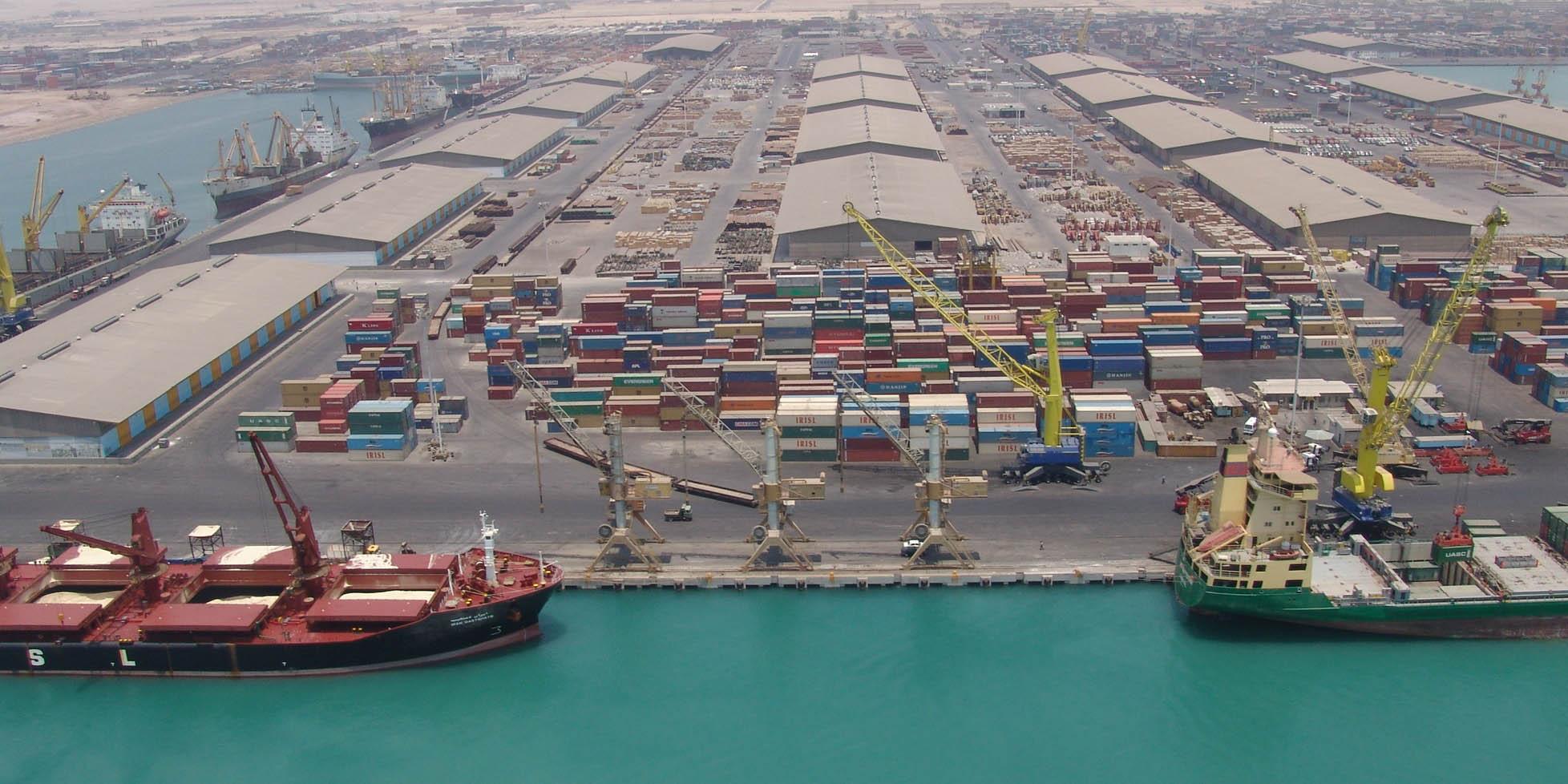 اداره کشور با اقتصاد دریامحور