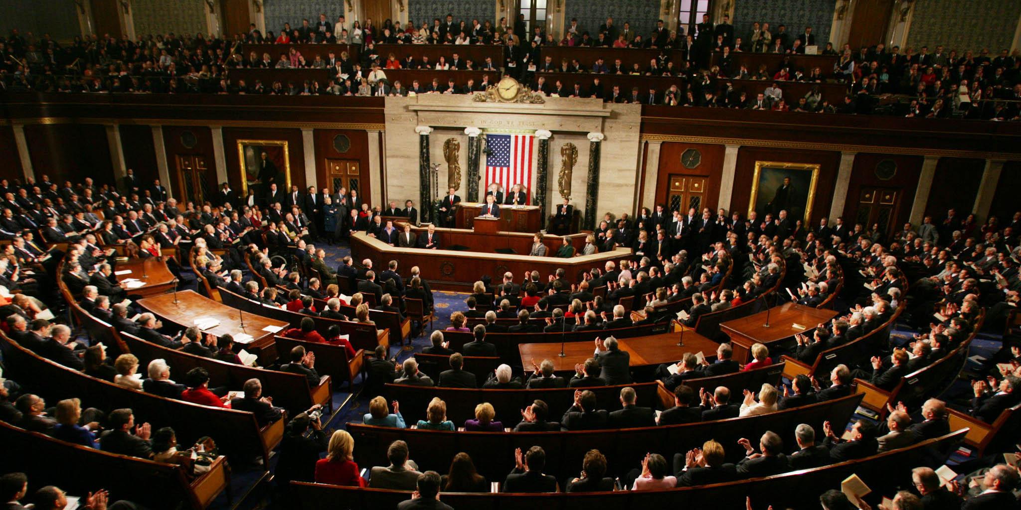 ارائه طرح تازهای برای تشدید تحریمها علیه ایران توسط قانونگذاران آمریکایی