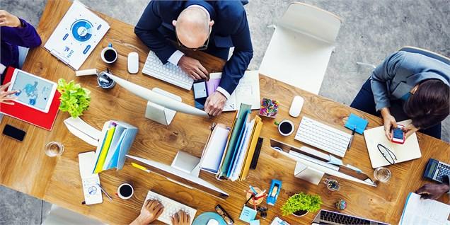 چرا در پیدا کردن شغل مناسب موفق نمیشویم؟