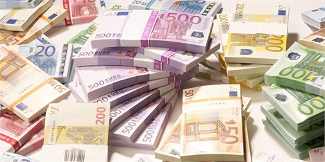افزایش قیمت یورو در بازار غیررسمی ارز