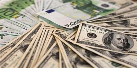فروش مشروط دلار