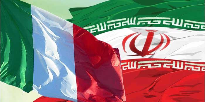 ایتالیا شریک اول تجاری ایران در اتحادیه اروپا