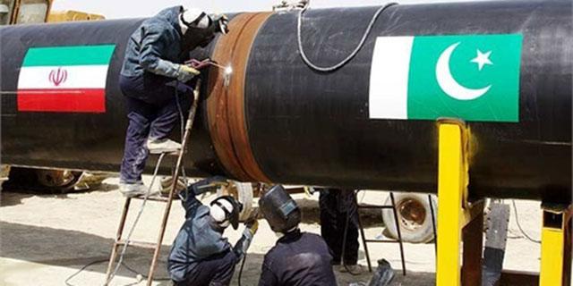 صادرات گاز ایران به پاکستان در سفر وزیر خارجه بررسی میشود