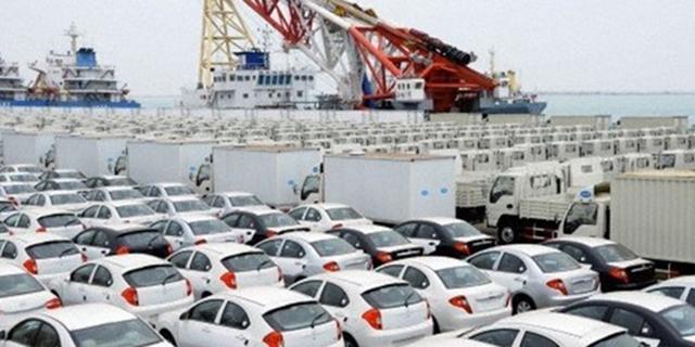حذف شرکتهای غیررسمی از بازار خودرو