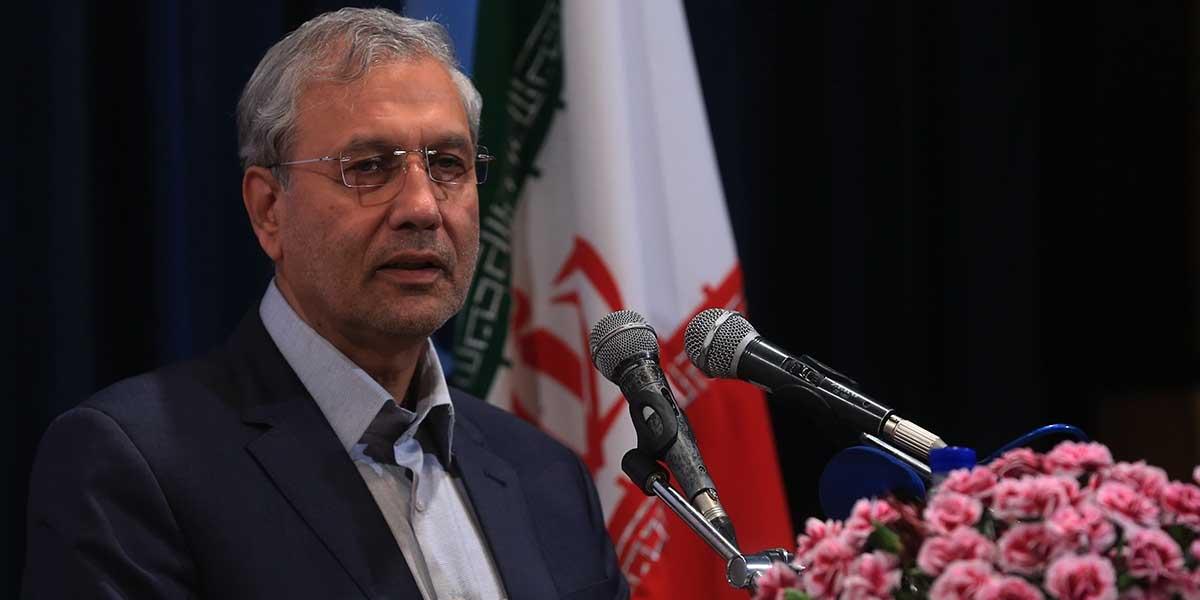 نشست جداگانه وزیر کار با نمایندگان کارگری در حاشیه شورای عالی کار
