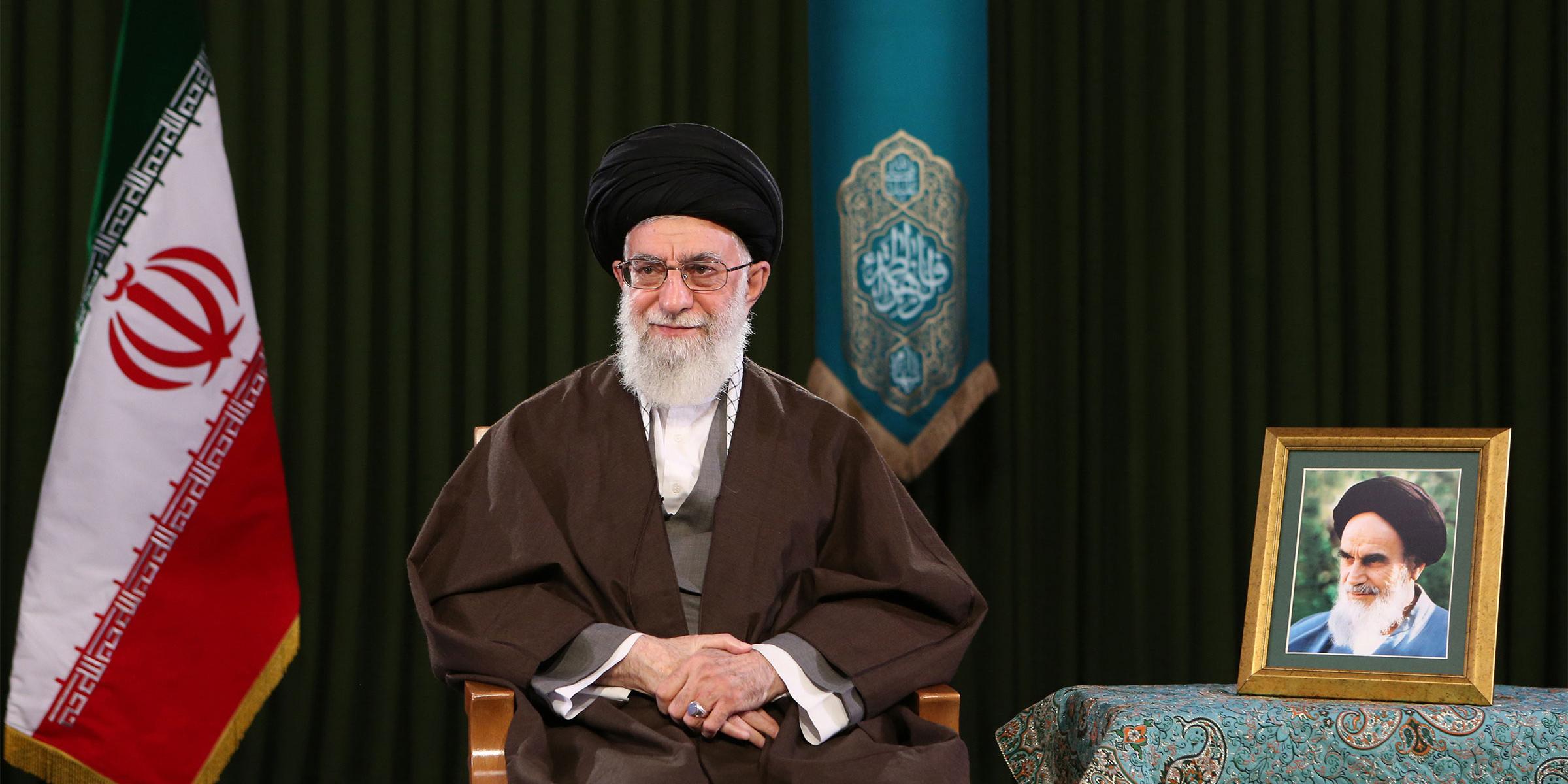 سال ۹۷، سال «حمایت ازکالای ایرانی»