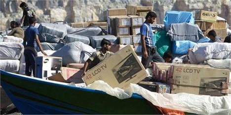 استفاده از کالای ایرانی سد بزرگی در راه قاچاق کالا است