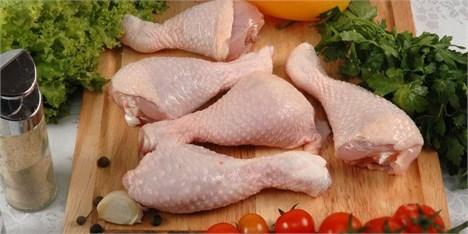 نرخ مرغ در بازار کاهش یافت