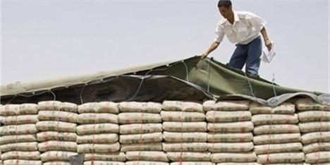 سهم ایران از صادرات سیمان جهان
