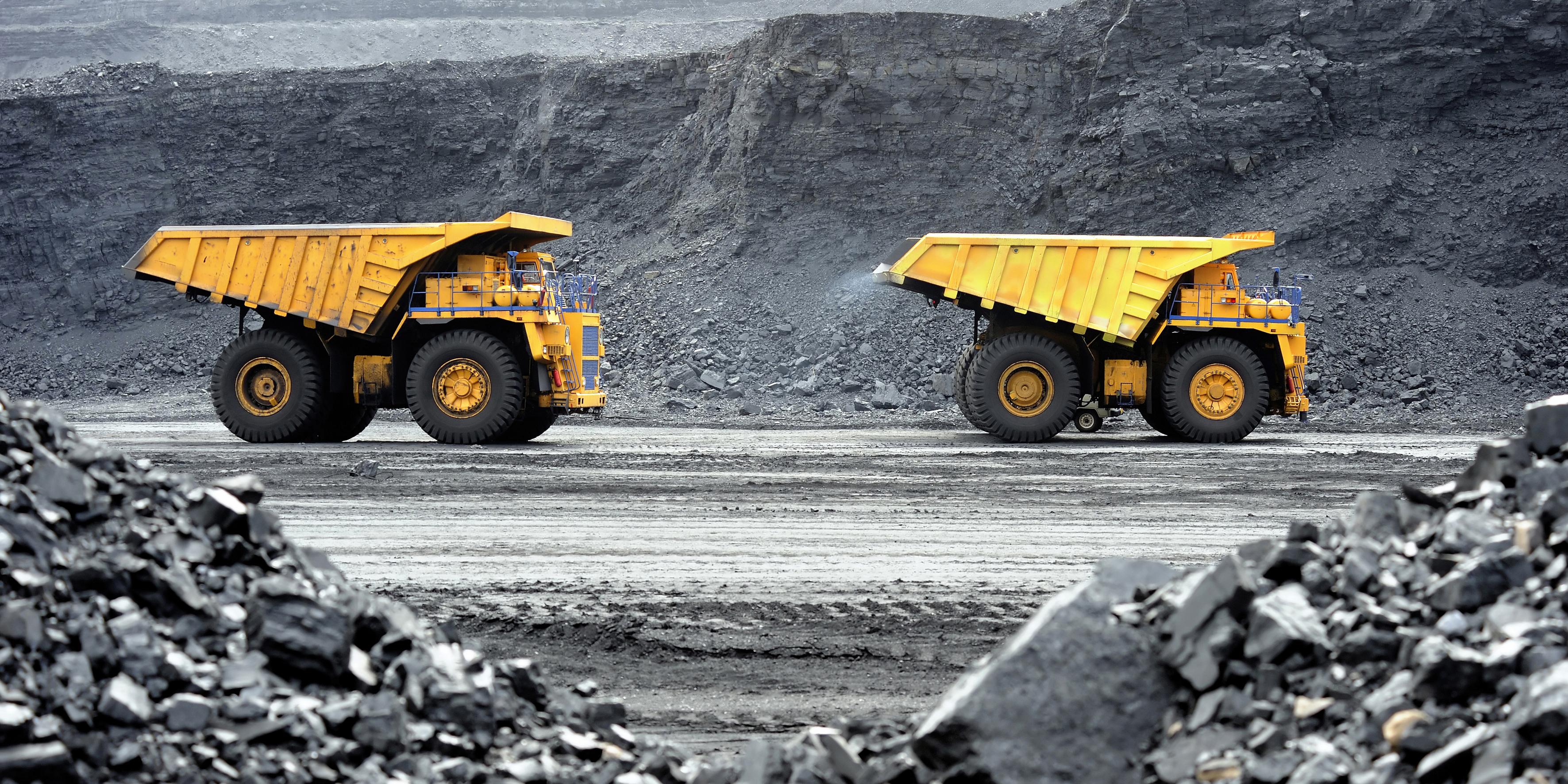 سرمایه گذاری 90 میلیارد ریالی در بخش معدن زنجان