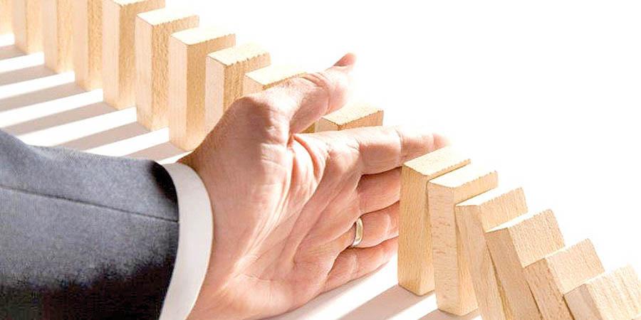 ورشکستگی غیر ممکن بانکهای بزرگ