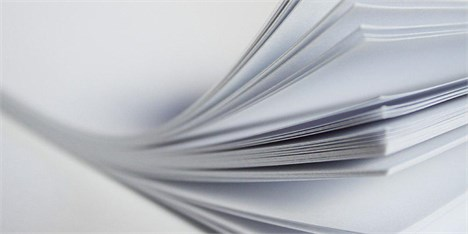 مشکل ماندگار محمولههای کاغذ گلاسه در گمرک
