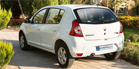 شرایط جدید فروش محصولات پارس خودرو
