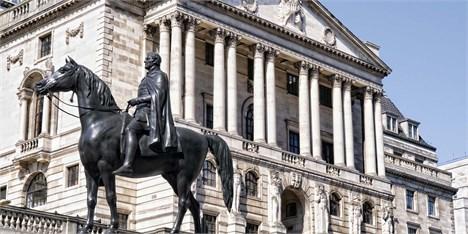 سقوط پوند در برابر ارزهای اصلی