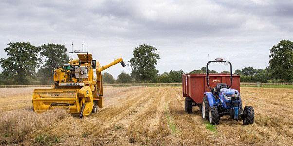 اراضی کشاورزی بیبازده میشوند