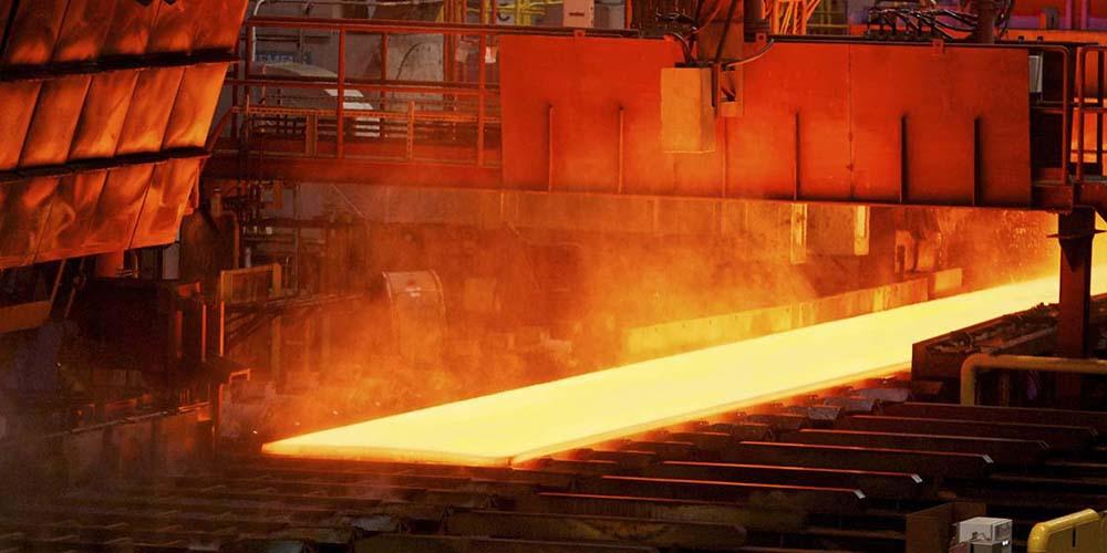 افزایش ۷۰ درصدی قیمت آهن و فولاد در سال گذشته