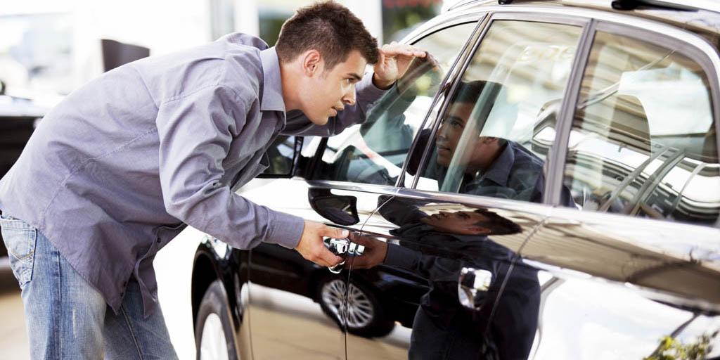 لزوم هشیاری مشتریان هنگام پیش خرید خودرو