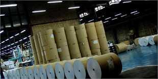 تولید کاغذ کشور در سال گذشته از رشد 32 درصدی برخوردار بود