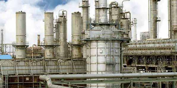 بزرگترین خریدار کالاهای پتروشیمی و شیمیایی ایران، چین است
