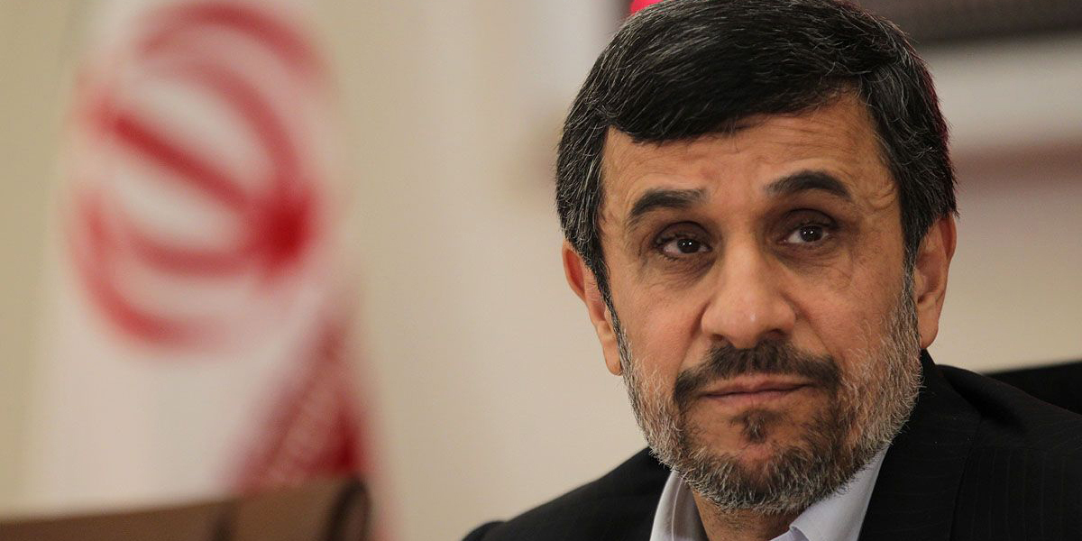 عضویت احمدینژاد از مجمع تشخیص مصلحت تعلیق شد؟