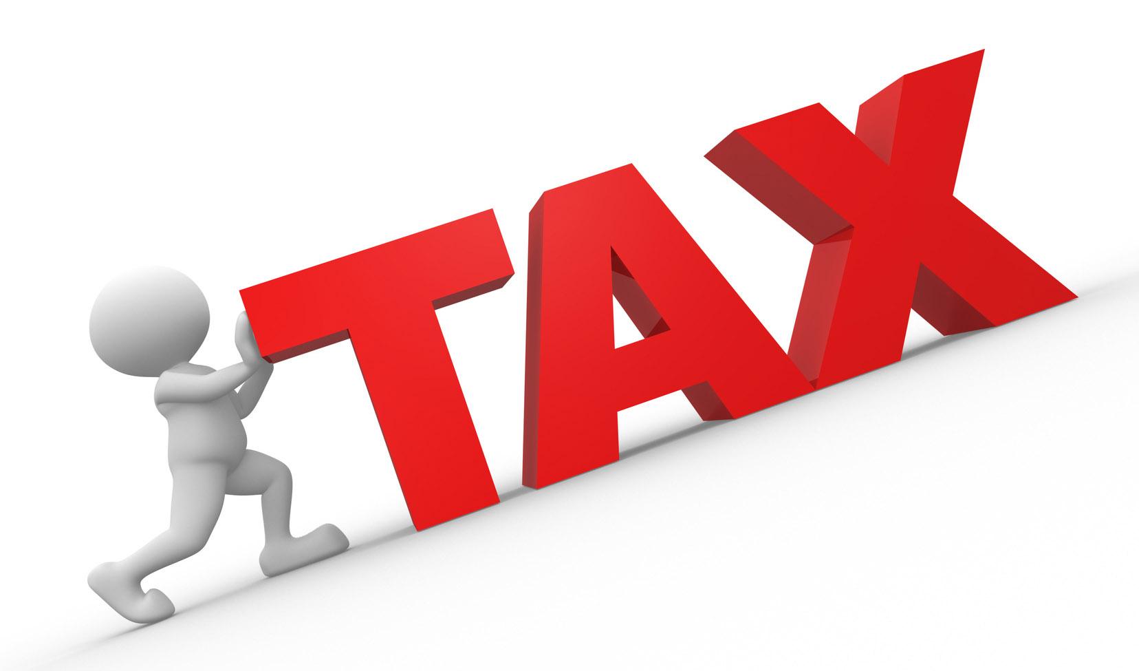 راه افزایش مالیات