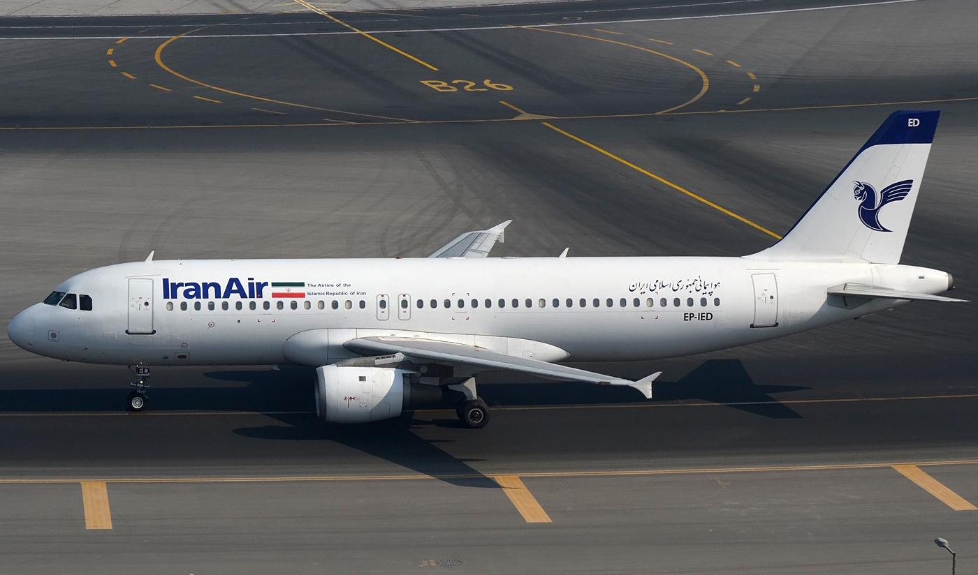 نقش قرارداد فروش هواپیما به ایران در برکناری مسؤولان ایرباس