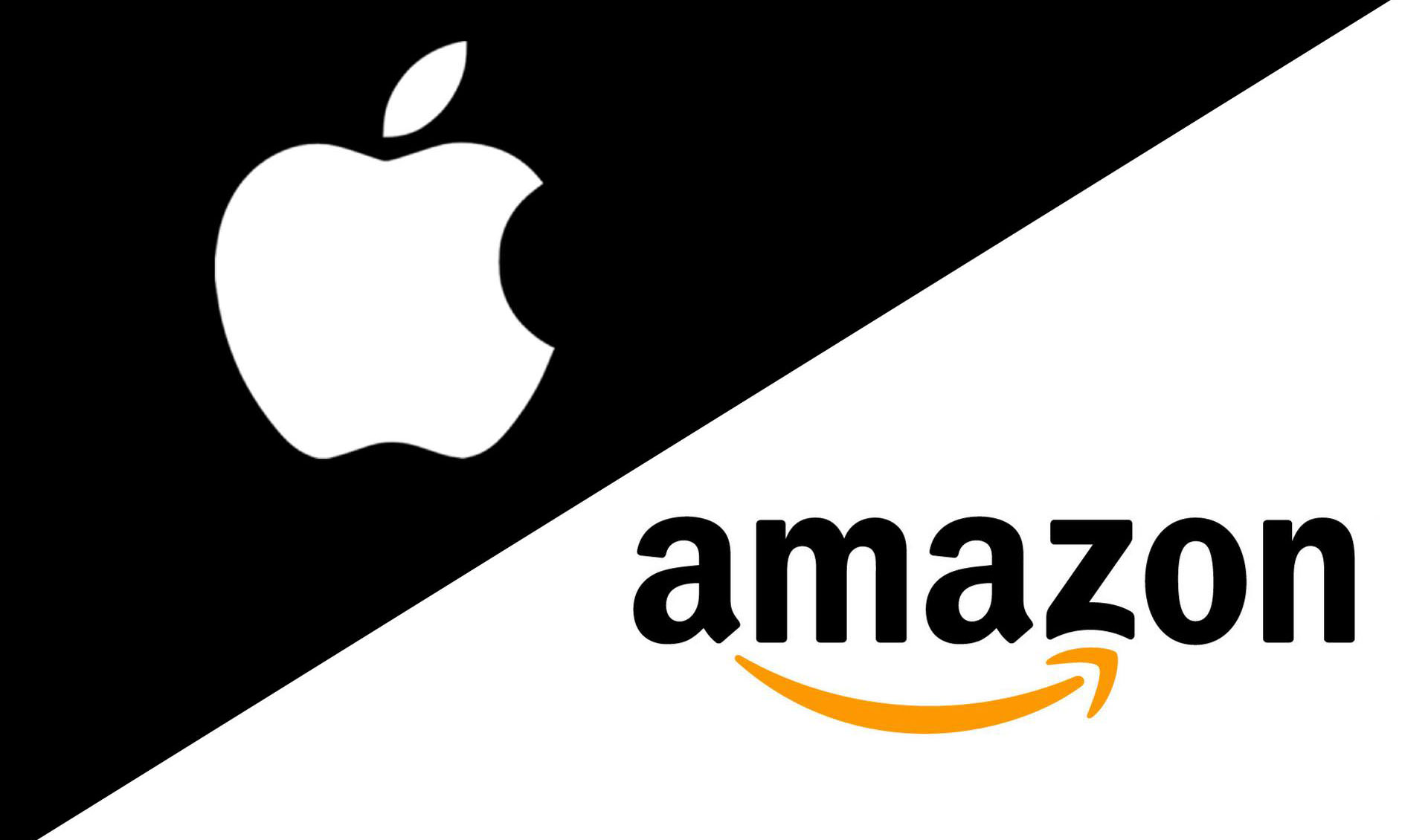 آیا سودآوری اپل از شرکت آمازون بیشتر است؟