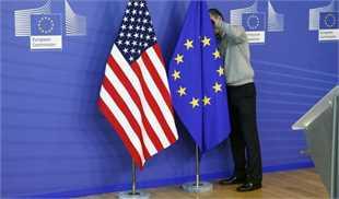 اولین گام عملی اروپا برای برجام بدون آمریکا برداشته شد