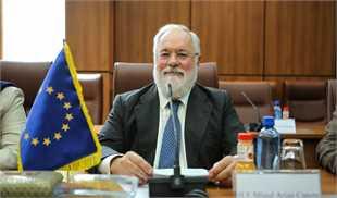 کمیسونر انرژی اروپا به ایران تضمین میدهد