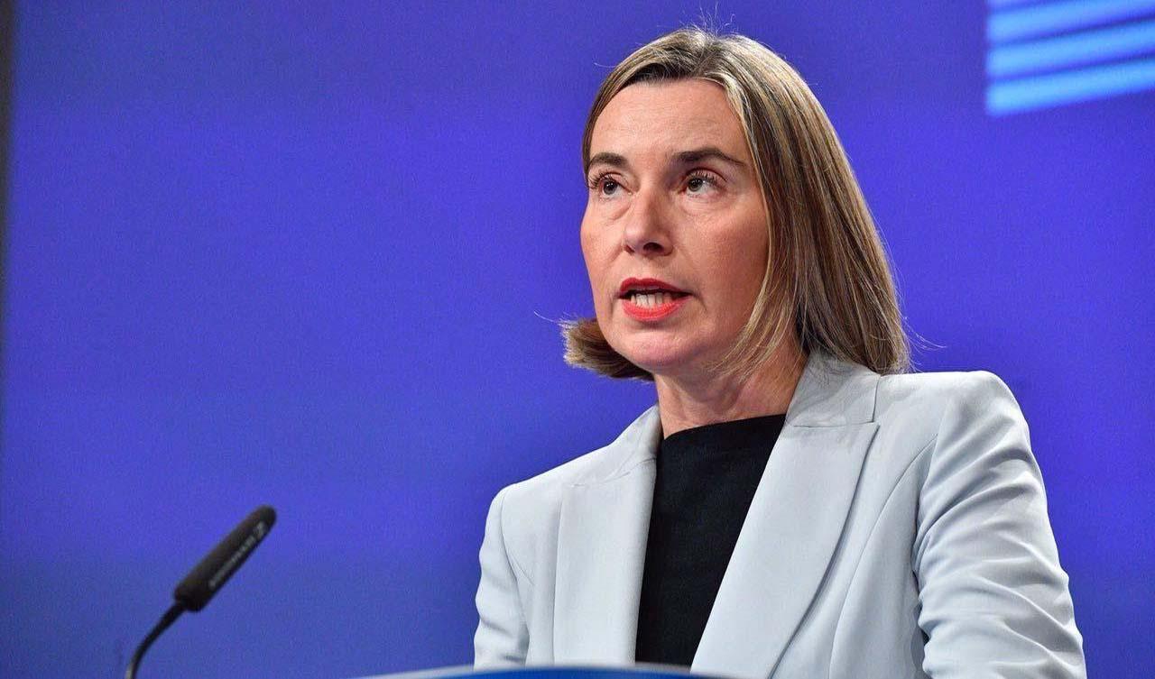 اتحادیه اروپا متعهد به اجرای کامل و موثر توافق هستهای است و خواهد بود