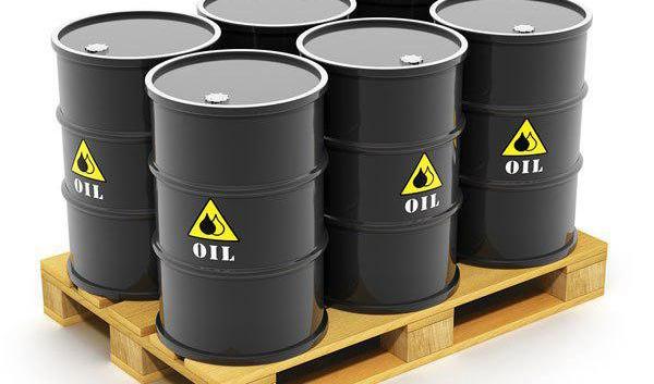 صادرات روزانه ۲.۷۵ میلیون بشکه نفت در اردیبهشتماه
