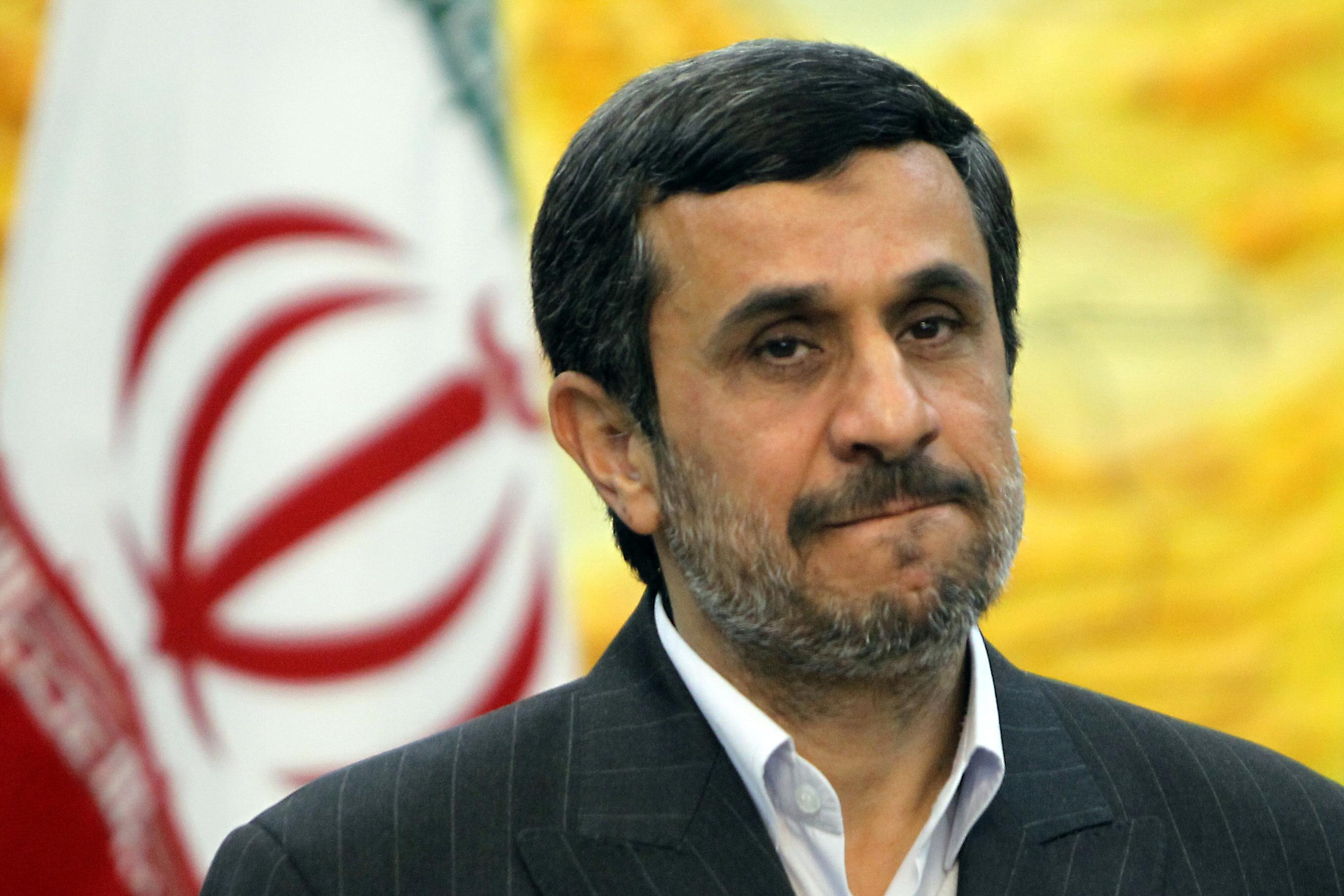 پروژه فولاد احمدینژاد یا طرح 35ساله؟