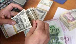 قیمت خرید و فروش ارز در بانکها چگونه است؟
