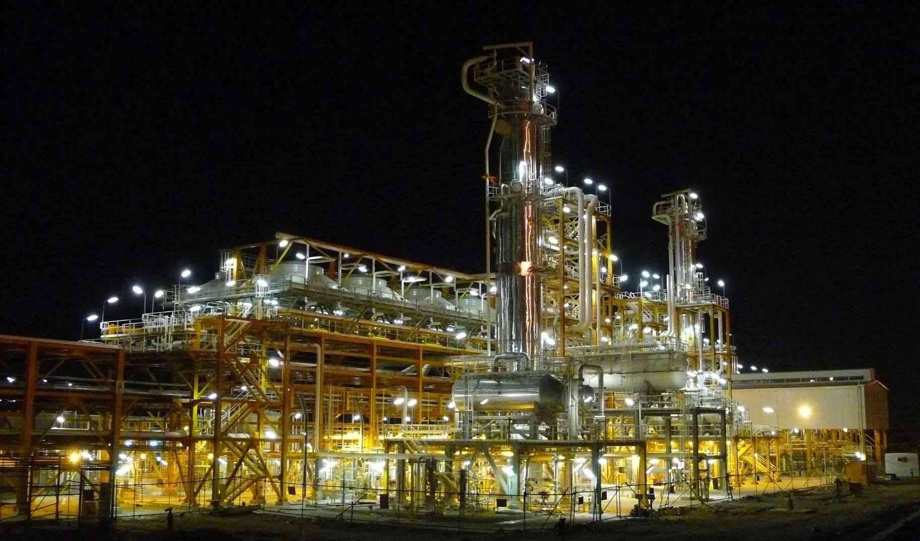 اطلاعیه وزارت نفت درباره اعلام گزارش تخلف مالی ازسوی دیوان محاسبات